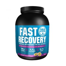 Fructul Pasiunii fast recovery