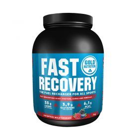 Fructe Padure fast recovery