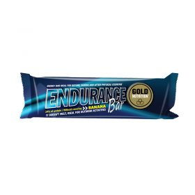 Banane endurance bar