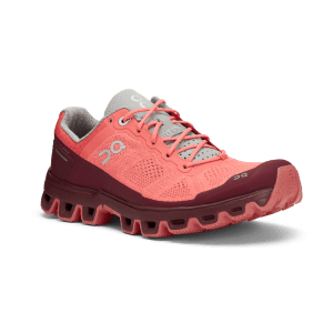 Coral/Mulberry